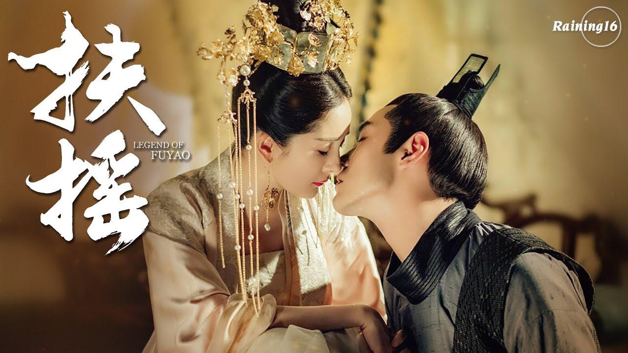 phim cổ trang hoa ngữ Phù Dao hoàng hậu