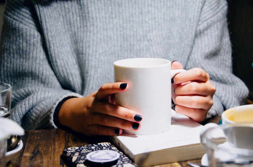 Caffeine có thể gây nghiện