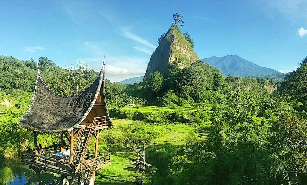 bukittinggi indonesia