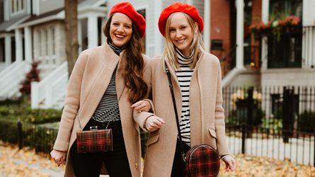 Phong cách Preppy - Từ trường học quý tộc đến thời trang đường phố