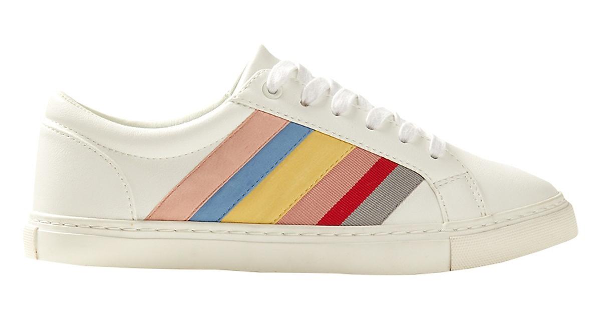 Giày sneaker Marks & Spencer