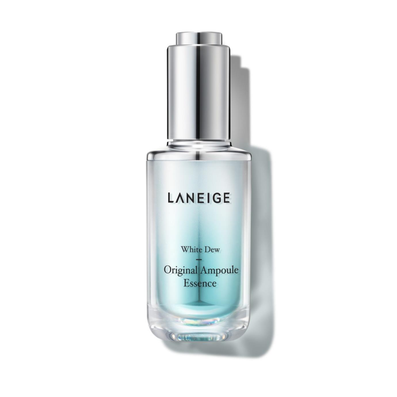 dưỡng trắng da laneige white dew original ampoule essence