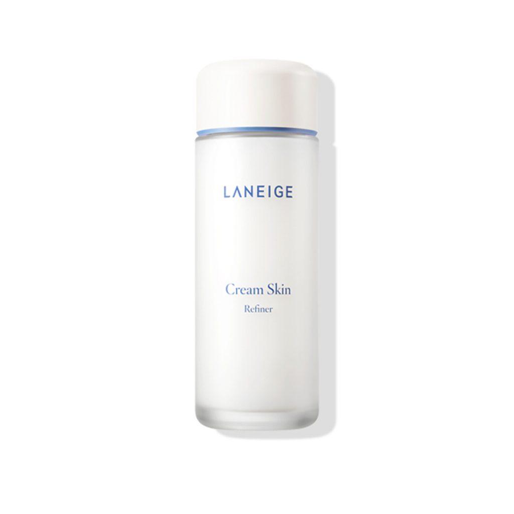 cream skin từ Laneige - dưỡng da xu hướng K-Beauty
