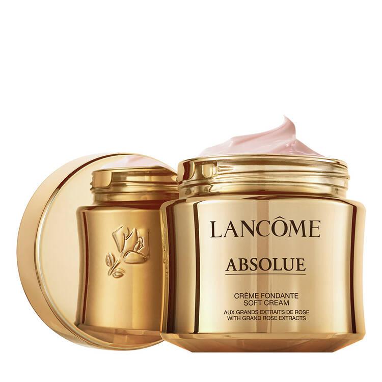 dưỡng trắng da lancome absolue revitalizing brightening soft cream