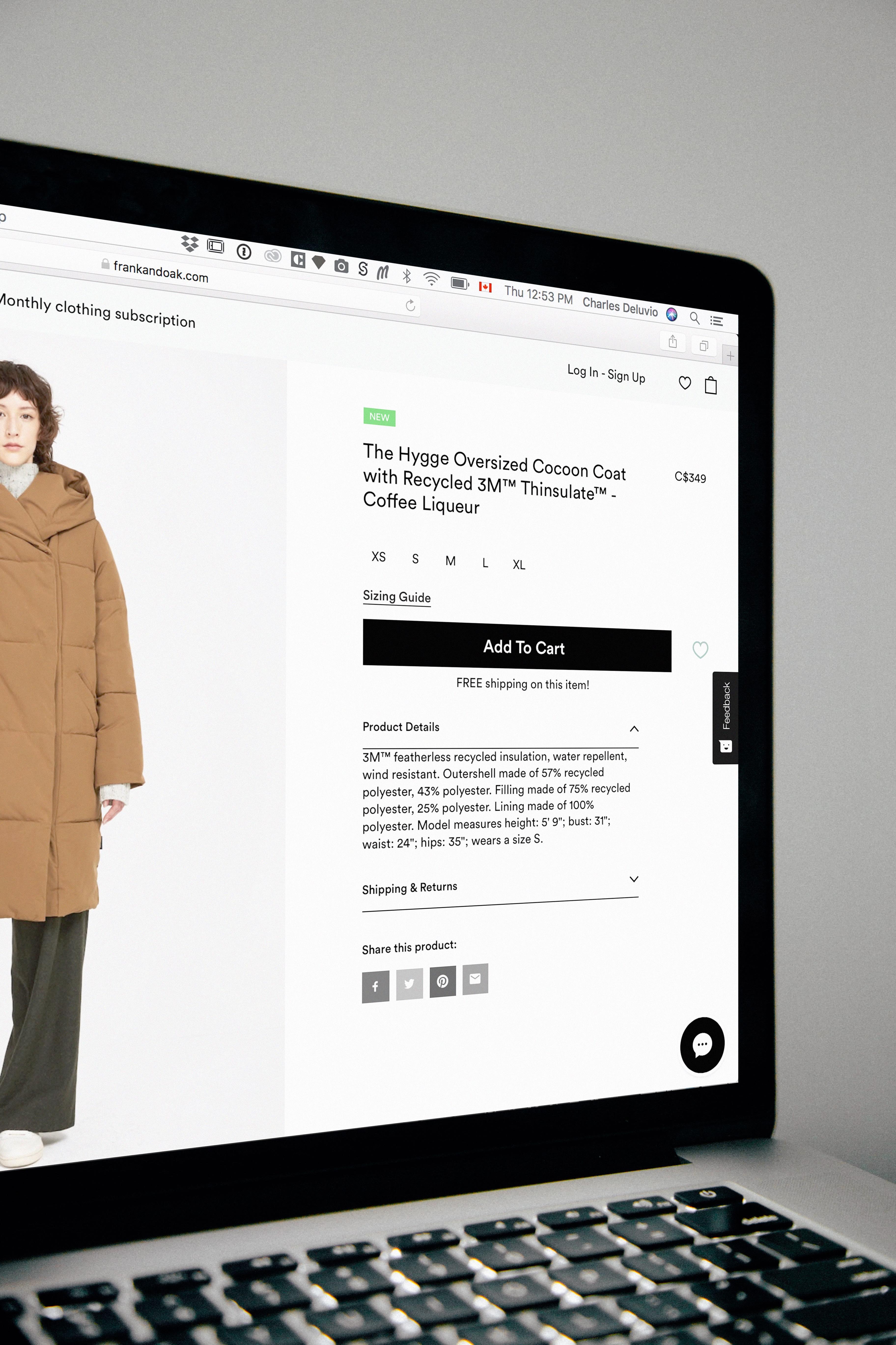 Tâm lý mua sắm thông minh mùa bão sale cuối năm