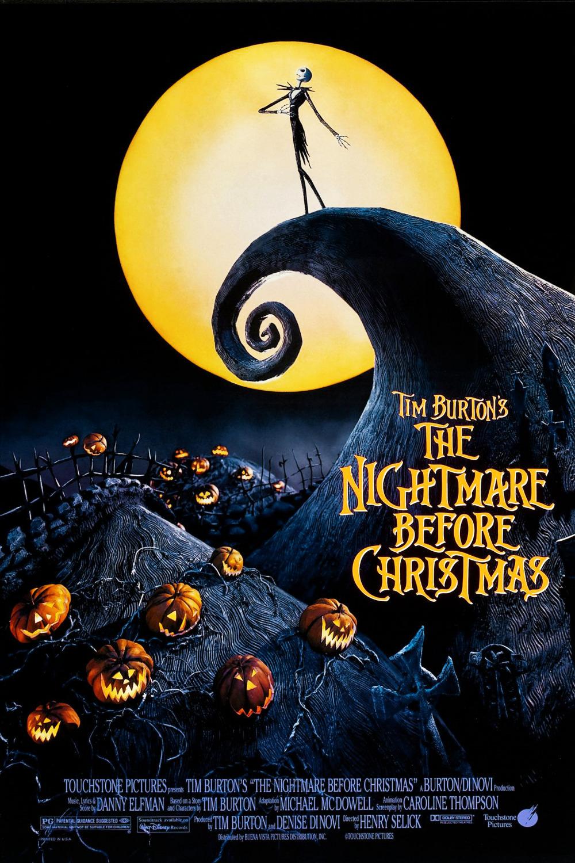 đêm kinh hoàng trước giáng sinh