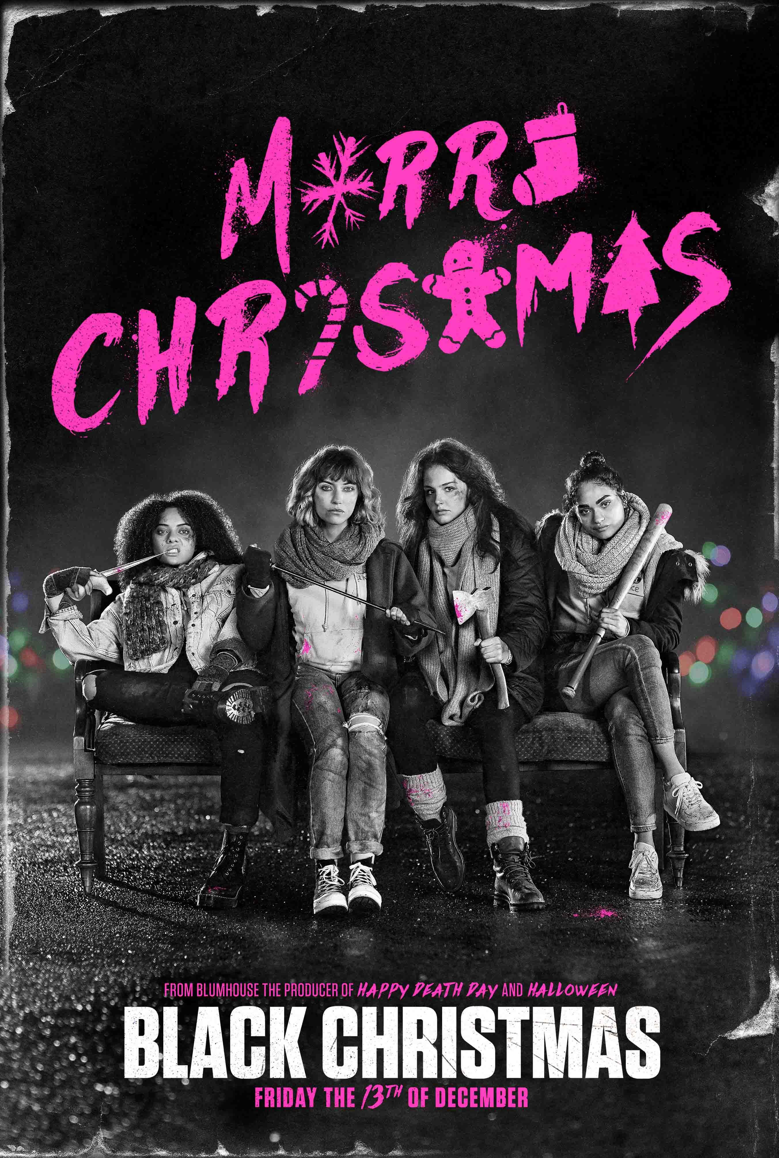 phim giáng sinh black christmas