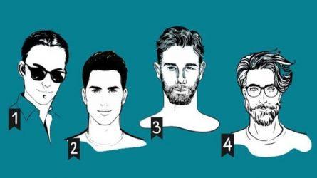 [Trắc nghiệm] Mẫu đàn ông nào phù hợp với bạn nhất?