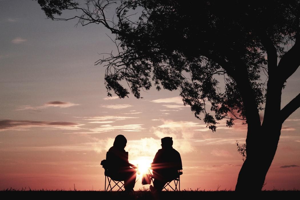 một nửa hoàn hảo sẽ cùng chia sẻ và lắng nghe câu chuyện của bạn