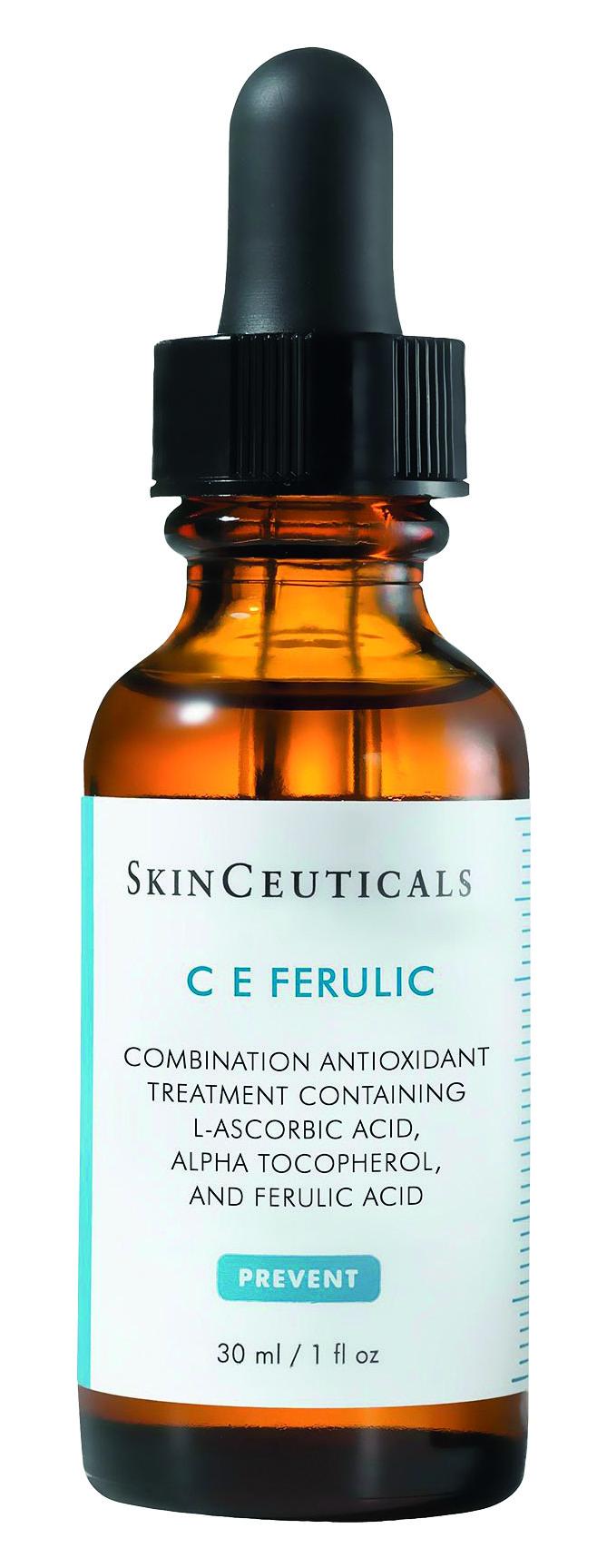 C E Ferrulic serum SkinCeuticals.