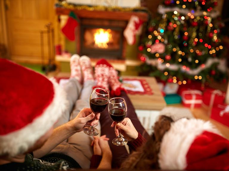 duy trì mối quan hệ trong mùa lễ