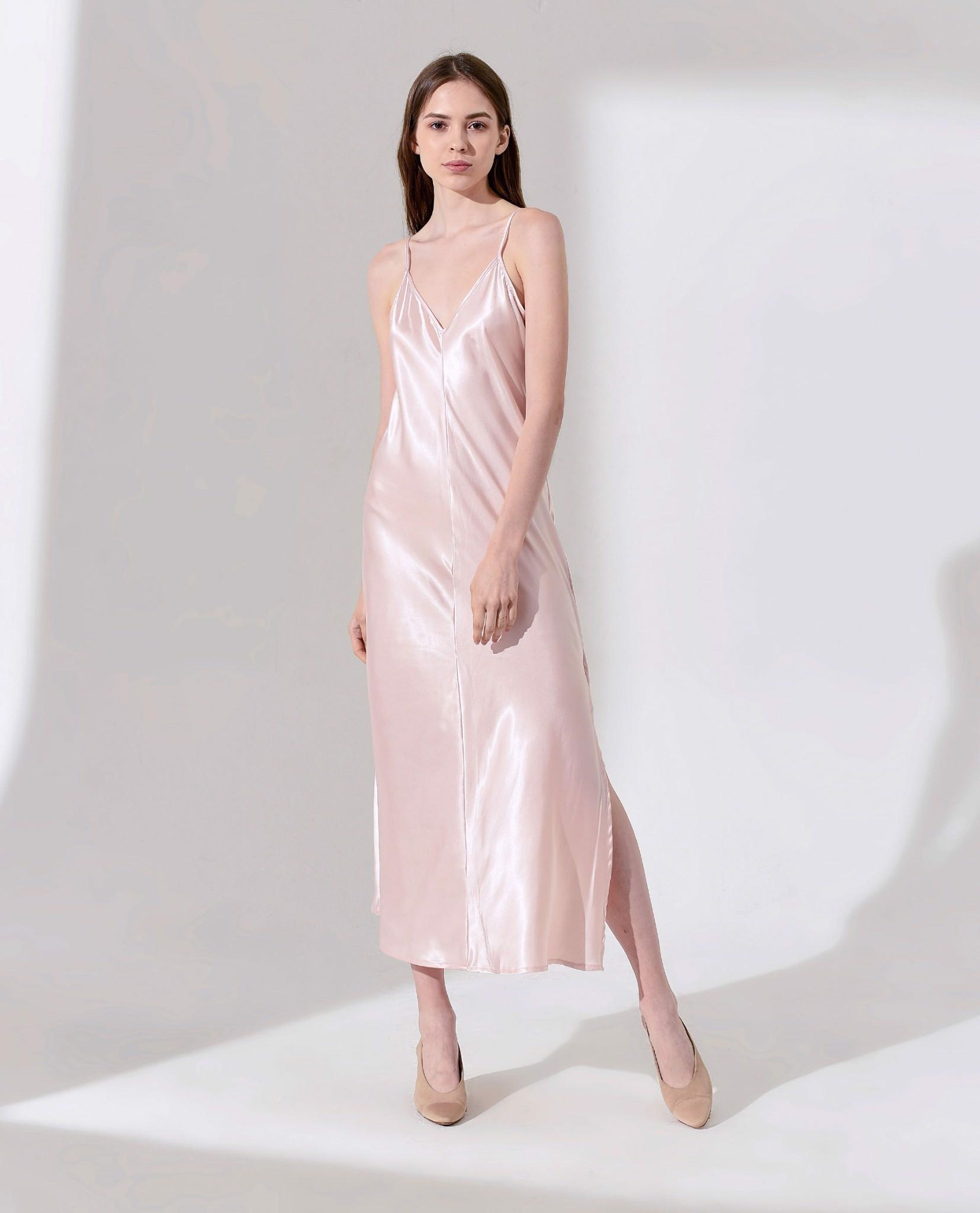 Đầm màu pastel The Cosmo quà giáng sinh theo cung hoàng đạo