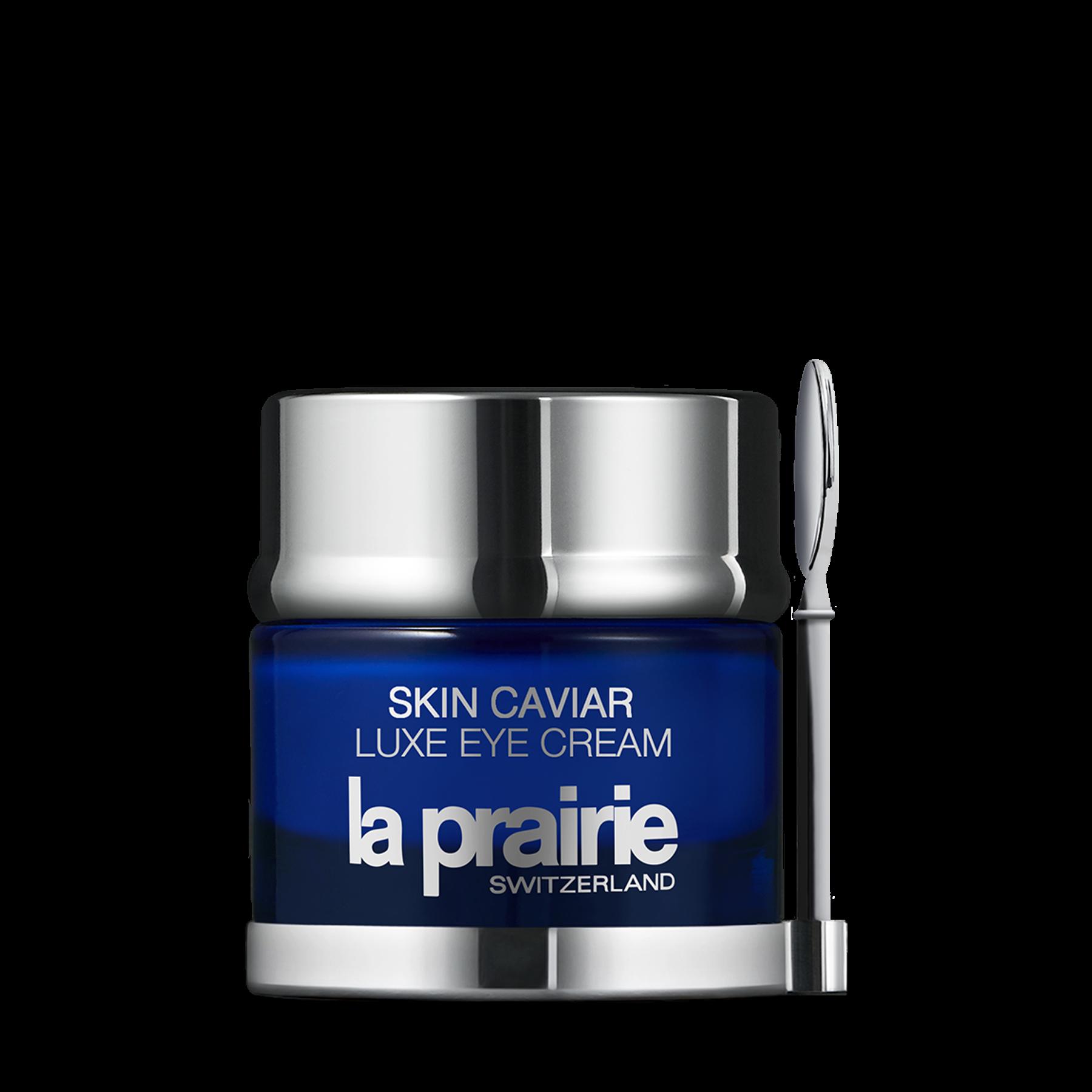 sản phẩm chăm sóc vùng mắt La prairie skin caviar luxe eye cream