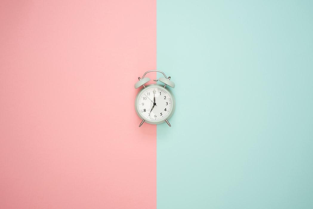 trân trọng thời gian của nhau để cân bằng trong công việc nội trợ