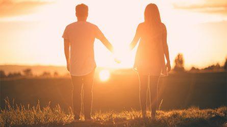 Lòng tin có phải là yếu tố quan trọng nhất trong tình yêu?