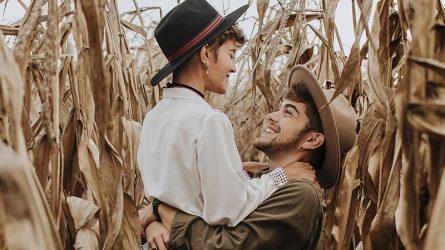 Học cách yêu: 9 câu nói khiến người đàn ông của bạn