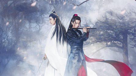 Điểm lại 11 bộ phim cổ trang Hoa ngữ hay nhất năm 2019