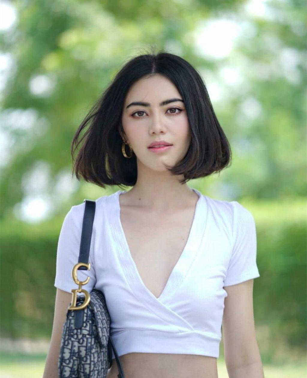 diễn viên Thái Lan chia sẻ bí quyết trang điểm