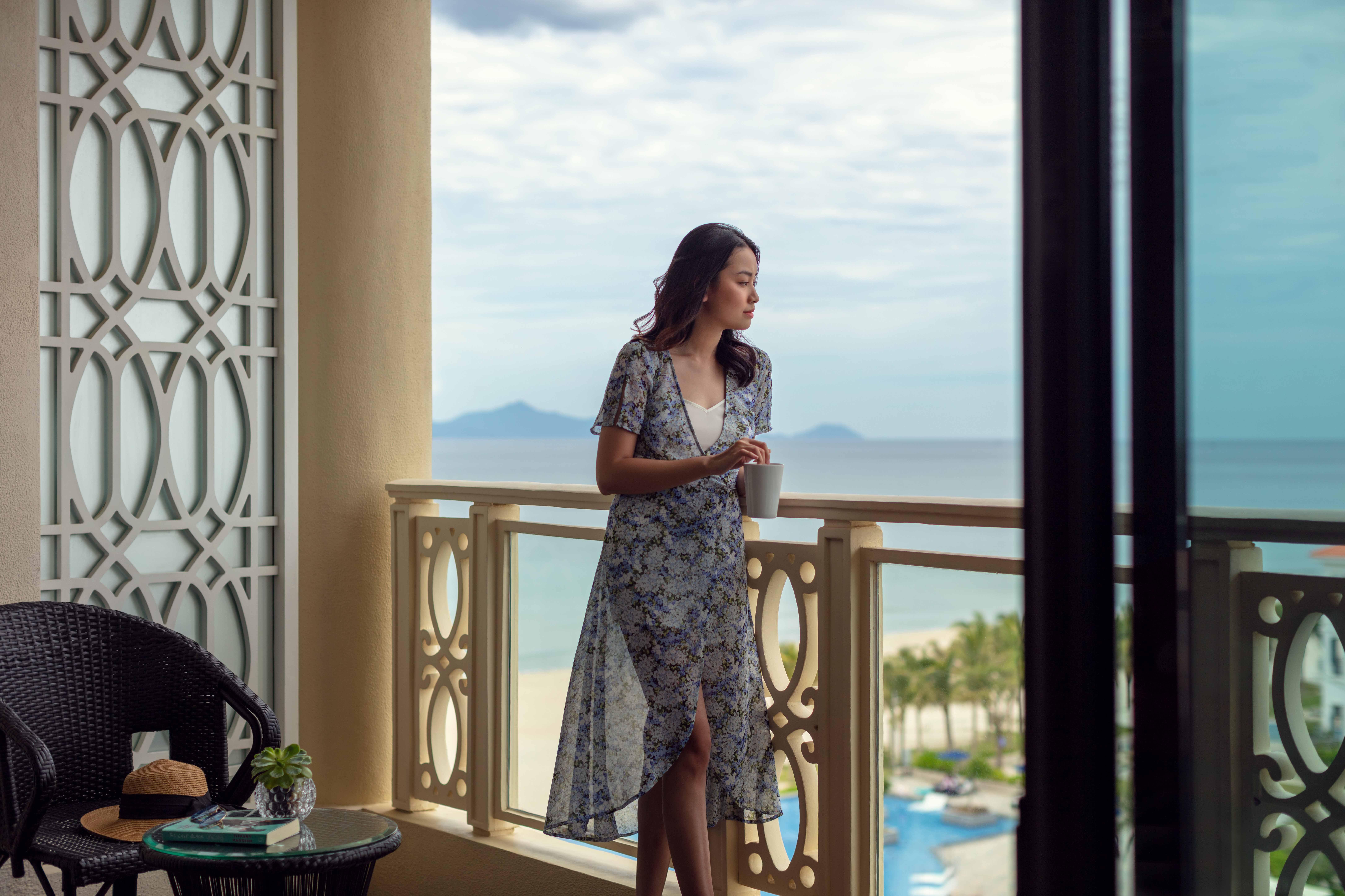 SGDN Lifestyle Balcony