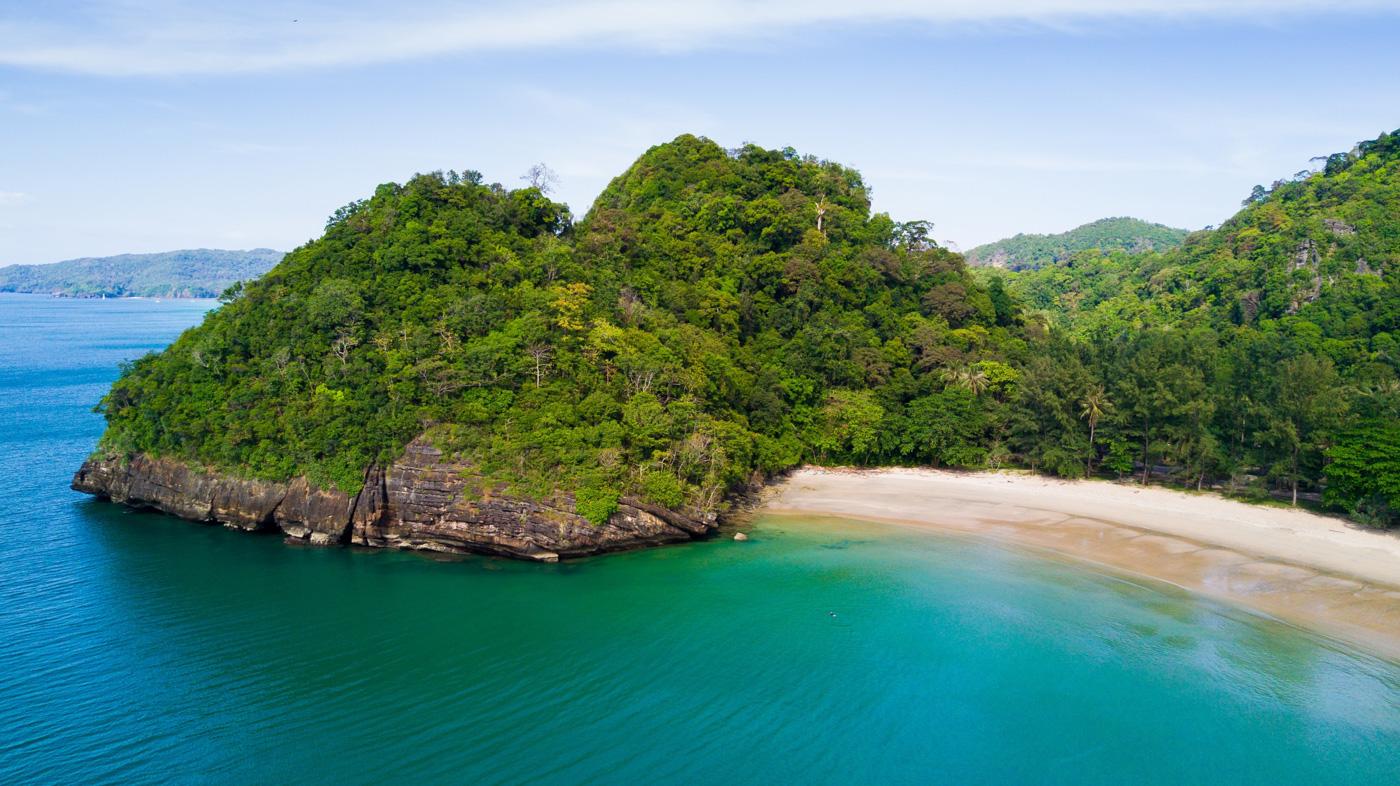 du lịch thái lan tại đảo hải tặc Koh Tarutao