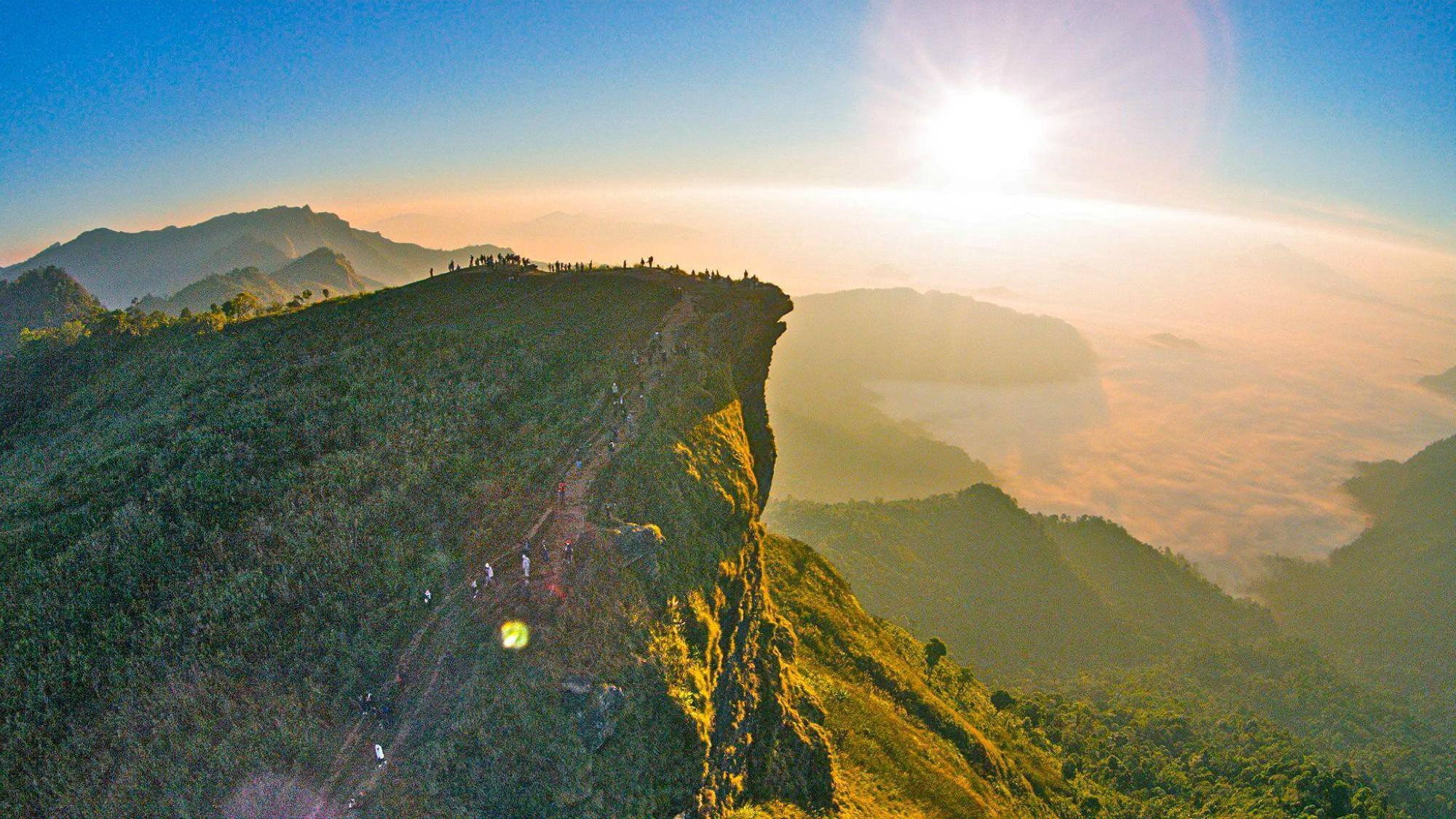 đỉnh Phu Chi Fah