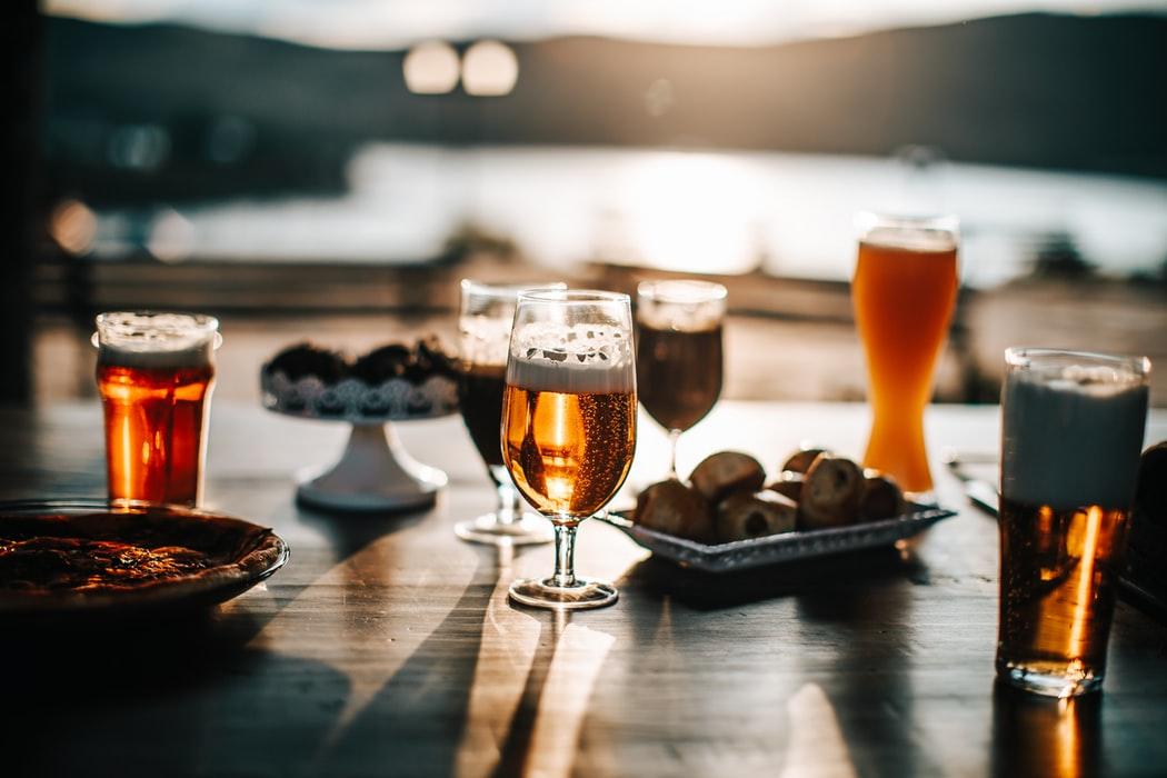 bia tốt cho đường ruột