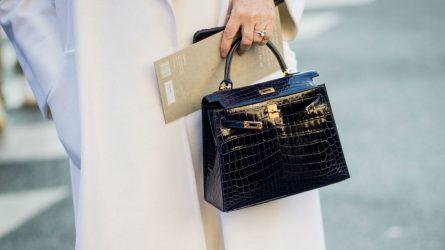 Bảo quản túi xách bền đẹp như mới với 5 bí quyết đơn giản
