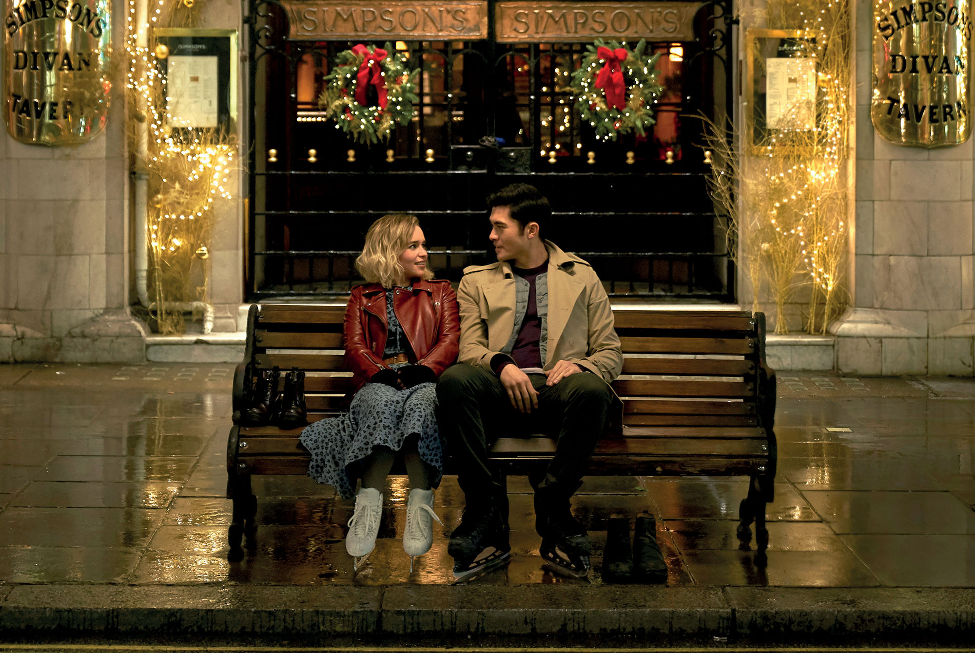 phim Last Christmas