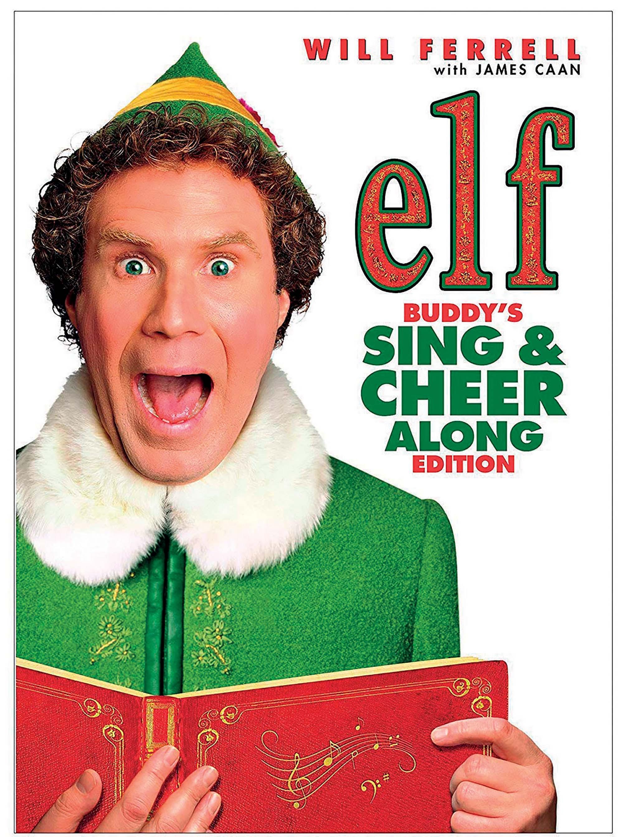 ELF bộ phim được xem nhiều nhất