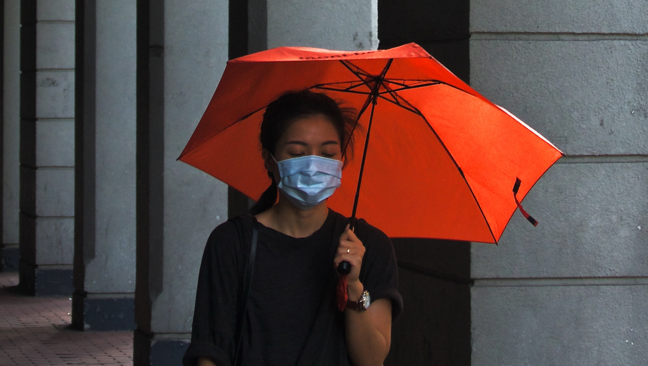 ô nhiễm không khí ảnh hưởng tới sức khỏe