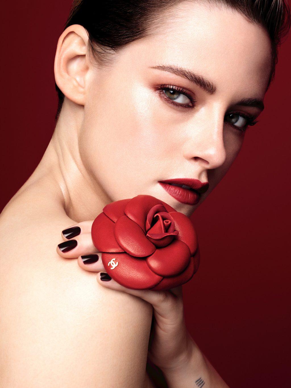 điểm tin làm đẹp gương mặt đại diện mới của Chanel