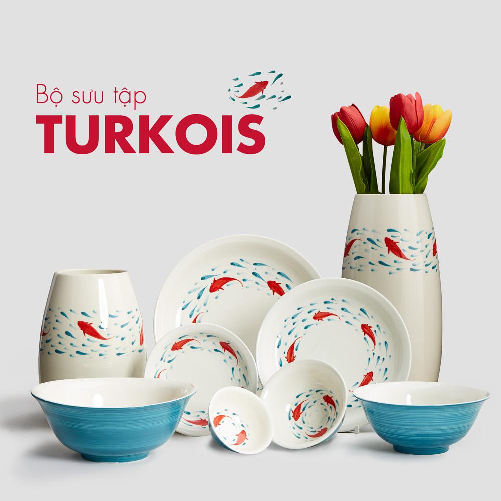 Baya Turkois