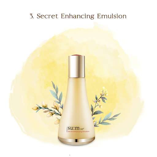 su:m37° secret enhancing emulsion