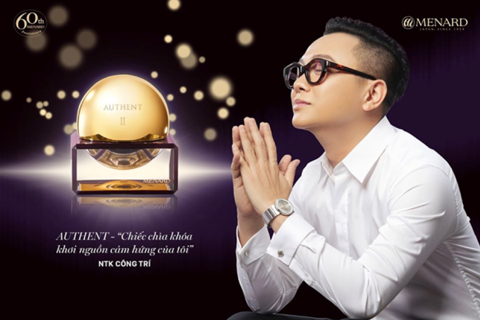 Menard hợp tác với nhà thiết kế Nguyễn Công Trí