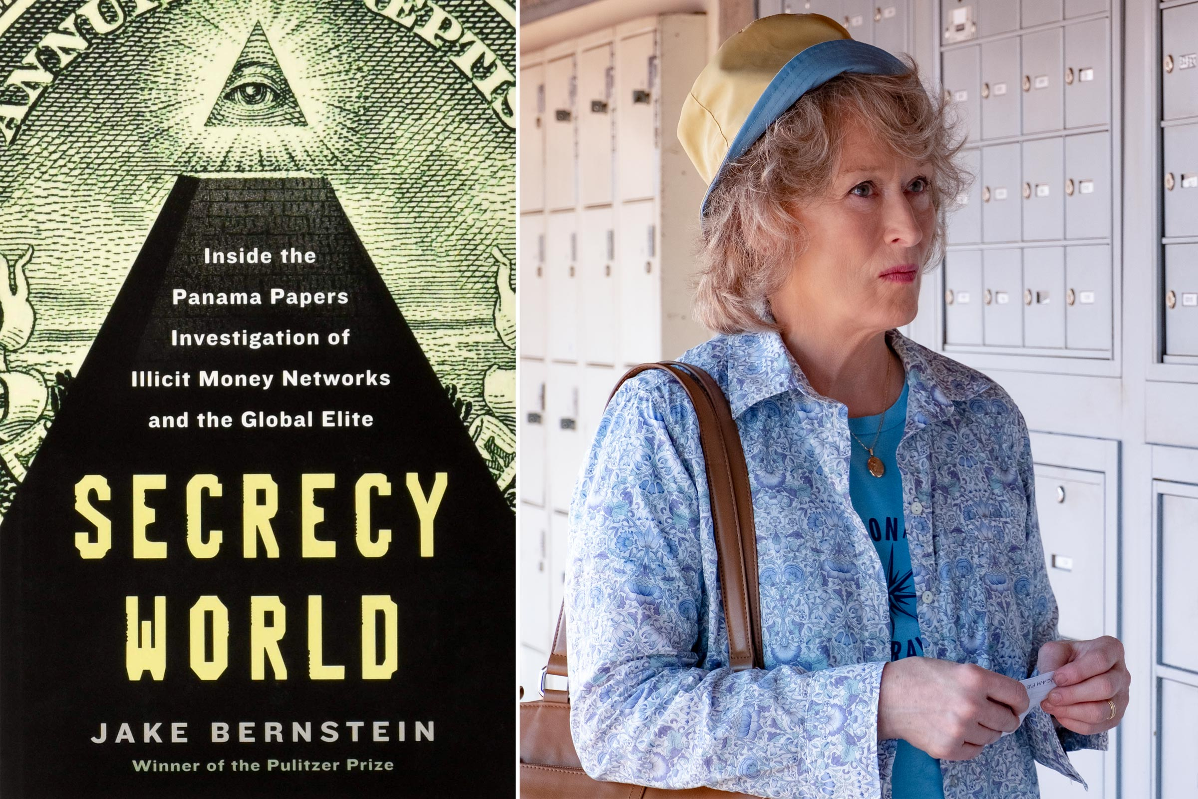 quyển sách thế giới bí ẩn