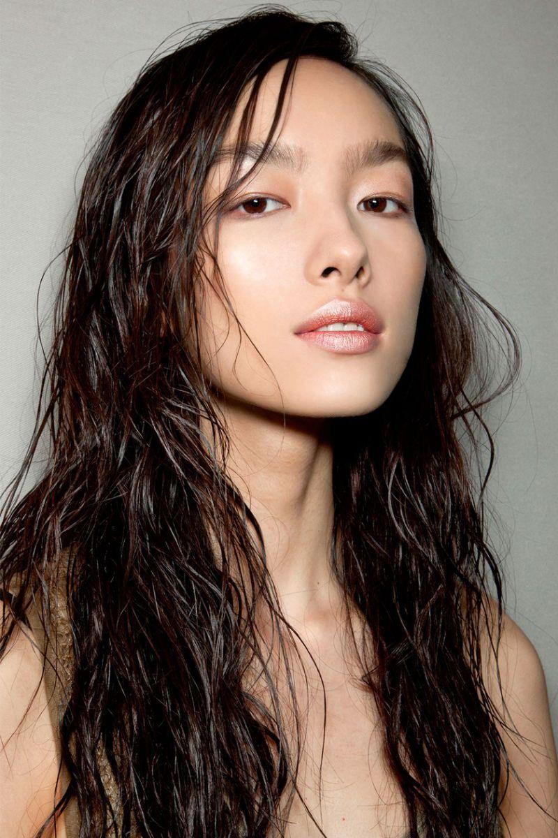 cách chữa tóc bạc sớm