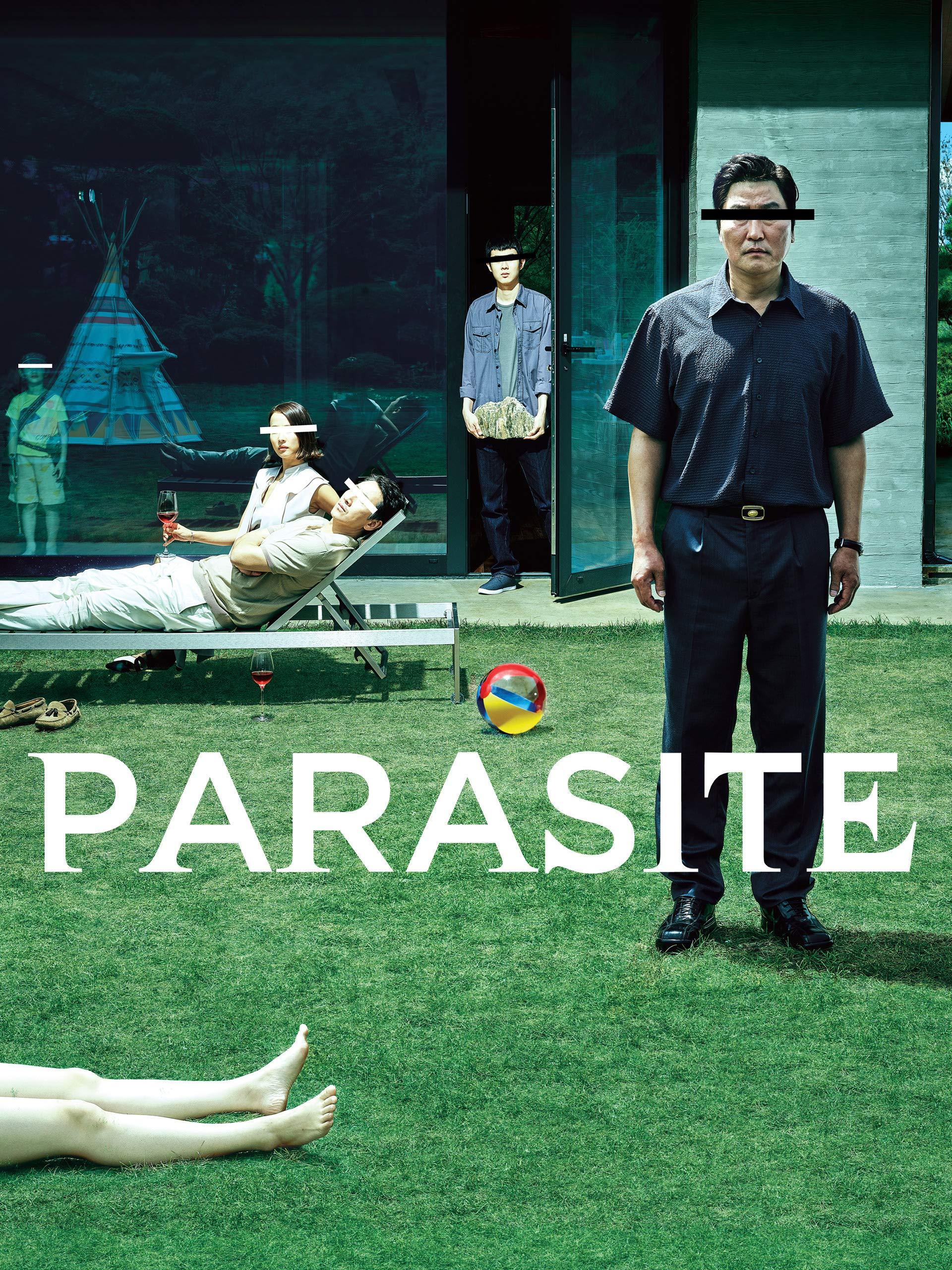 sự kiện văn hóa 2019 - parasite đại thắng LHP quốc tế