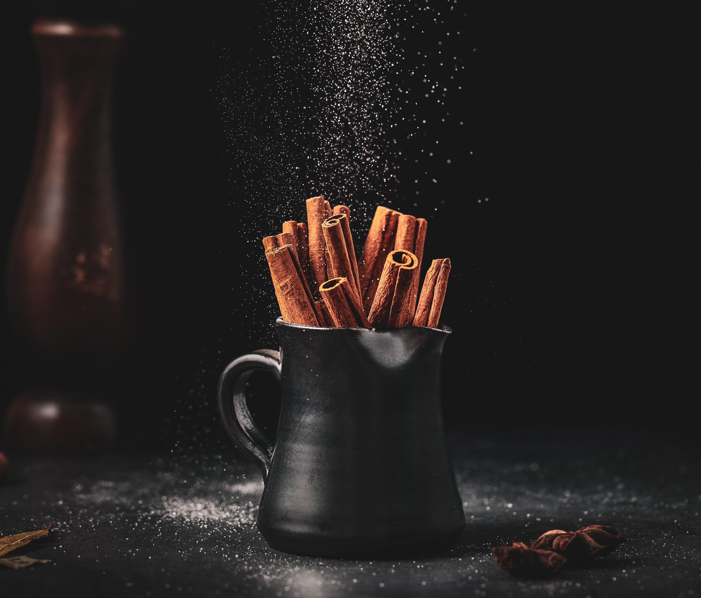 recipe tăng cường trao đổi chất quế