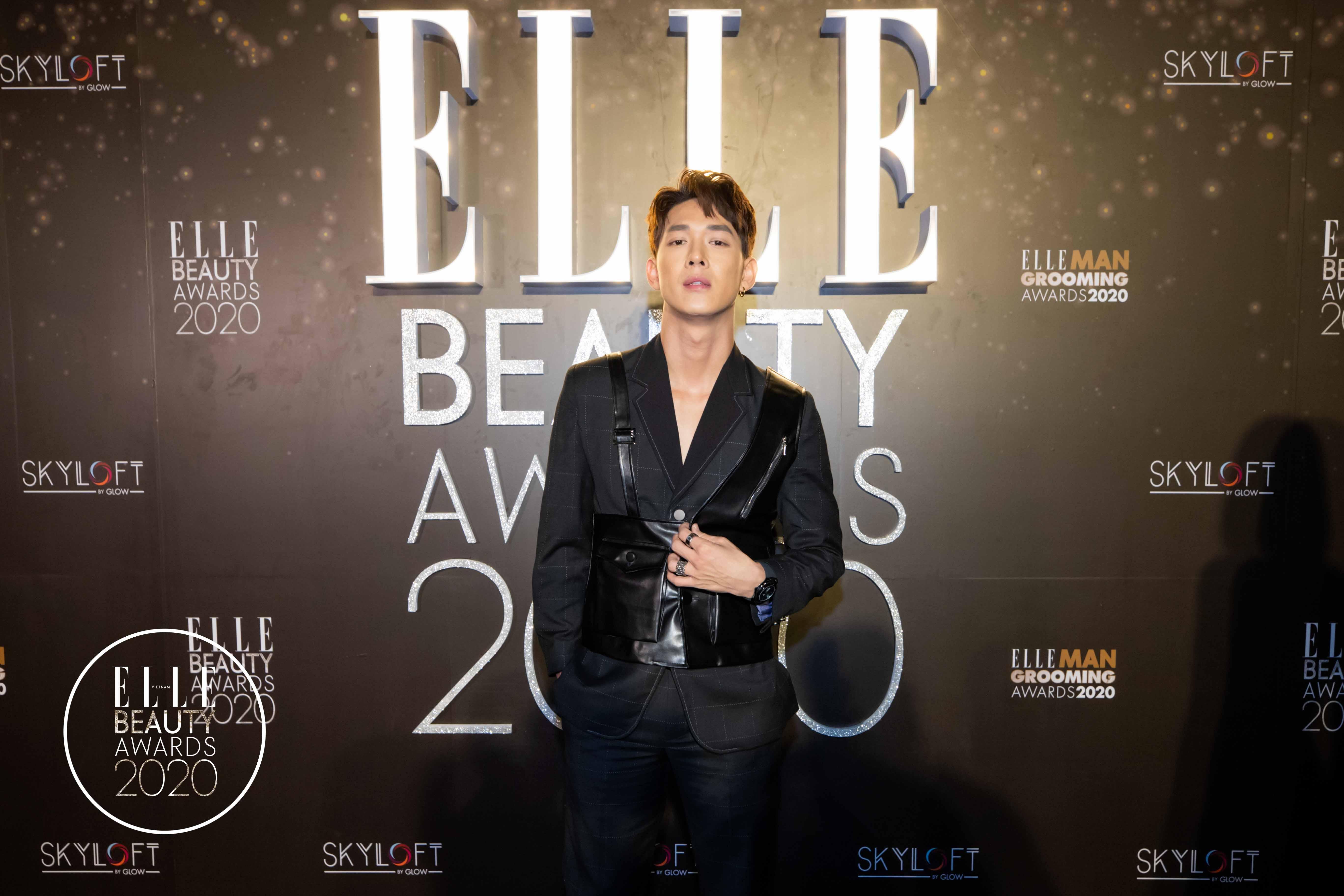 diễn viên Song Luân