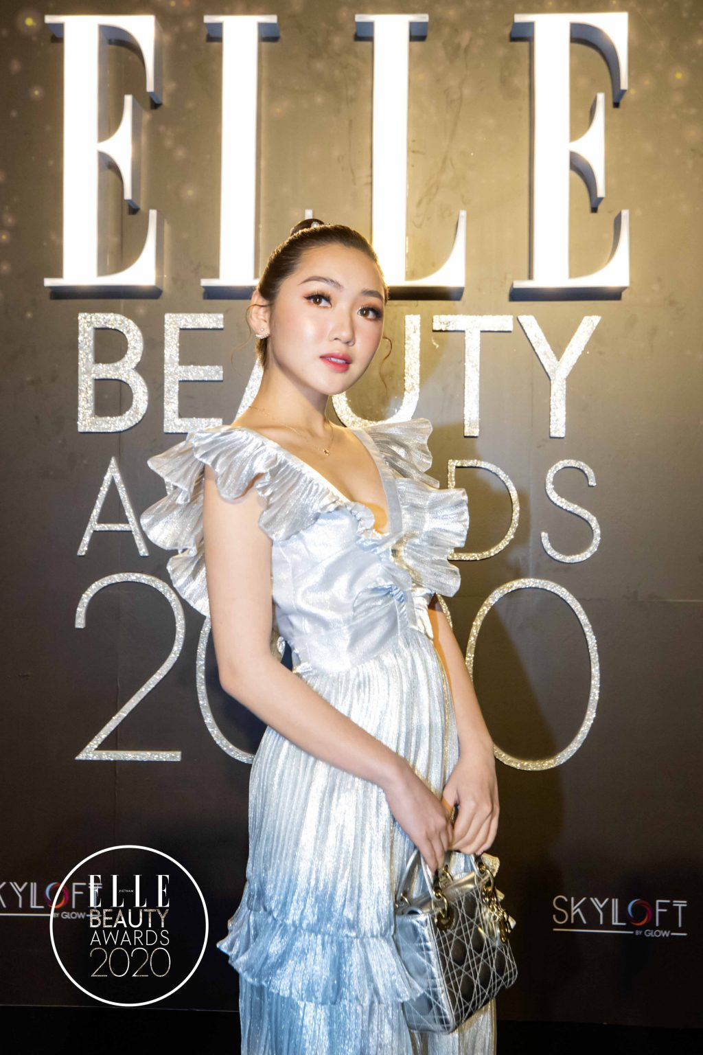 elle beauty awards 2020 chloe nguyễn