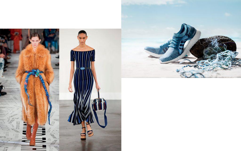 thời trang xu hướng thời trang bền vững