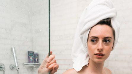Cùng bạn thay đổi các bước dưỡng da để tỏa sáng trong năm mới