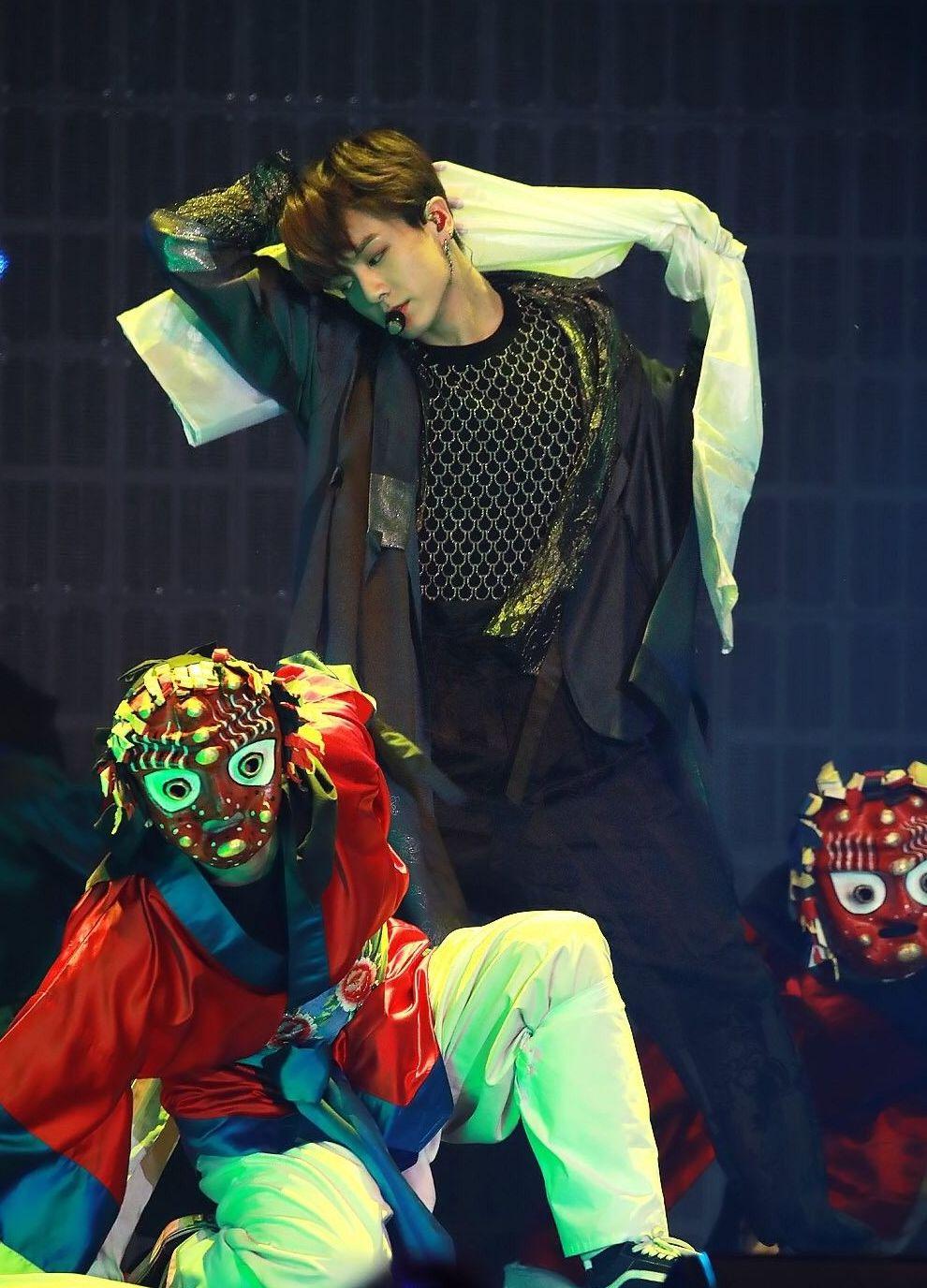 jungkook của bts