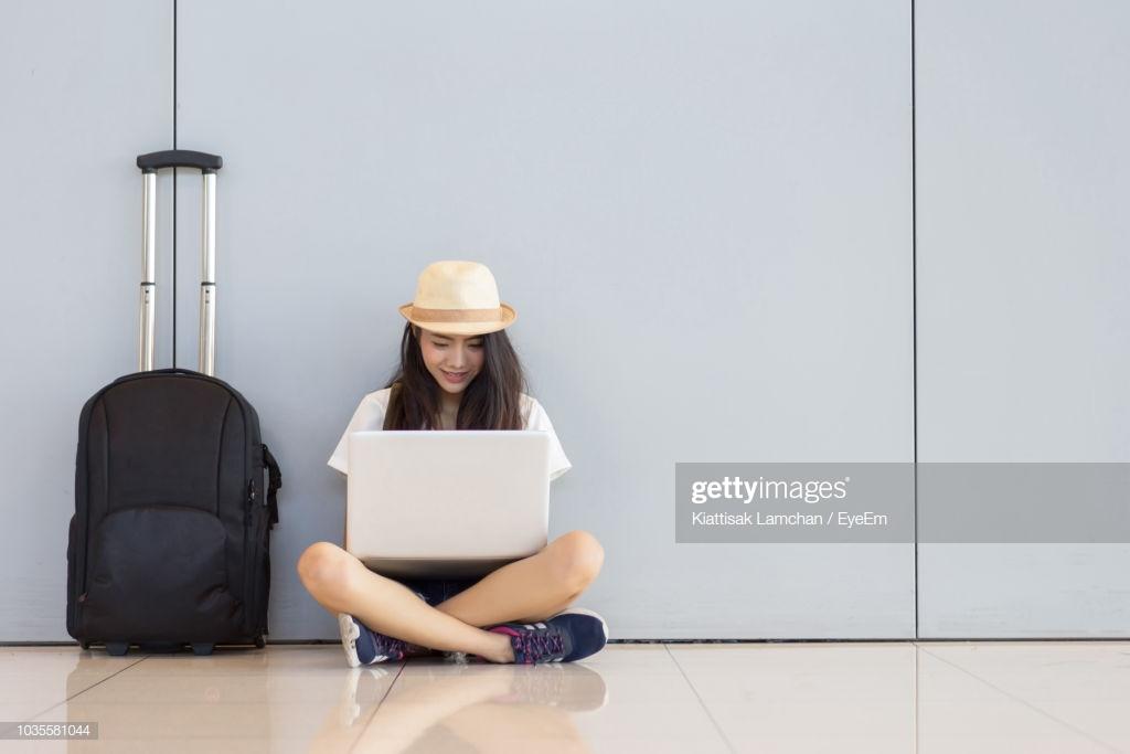 vali du lịch - vali vỏ mềm