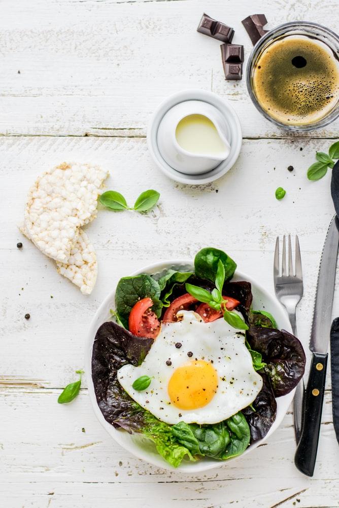 Phiên bản Keto 2.0 ra đời mang nhiều lợi ích cho phái đẹp và có chế độ ăn kiêng tốt cho sức khoẻ.