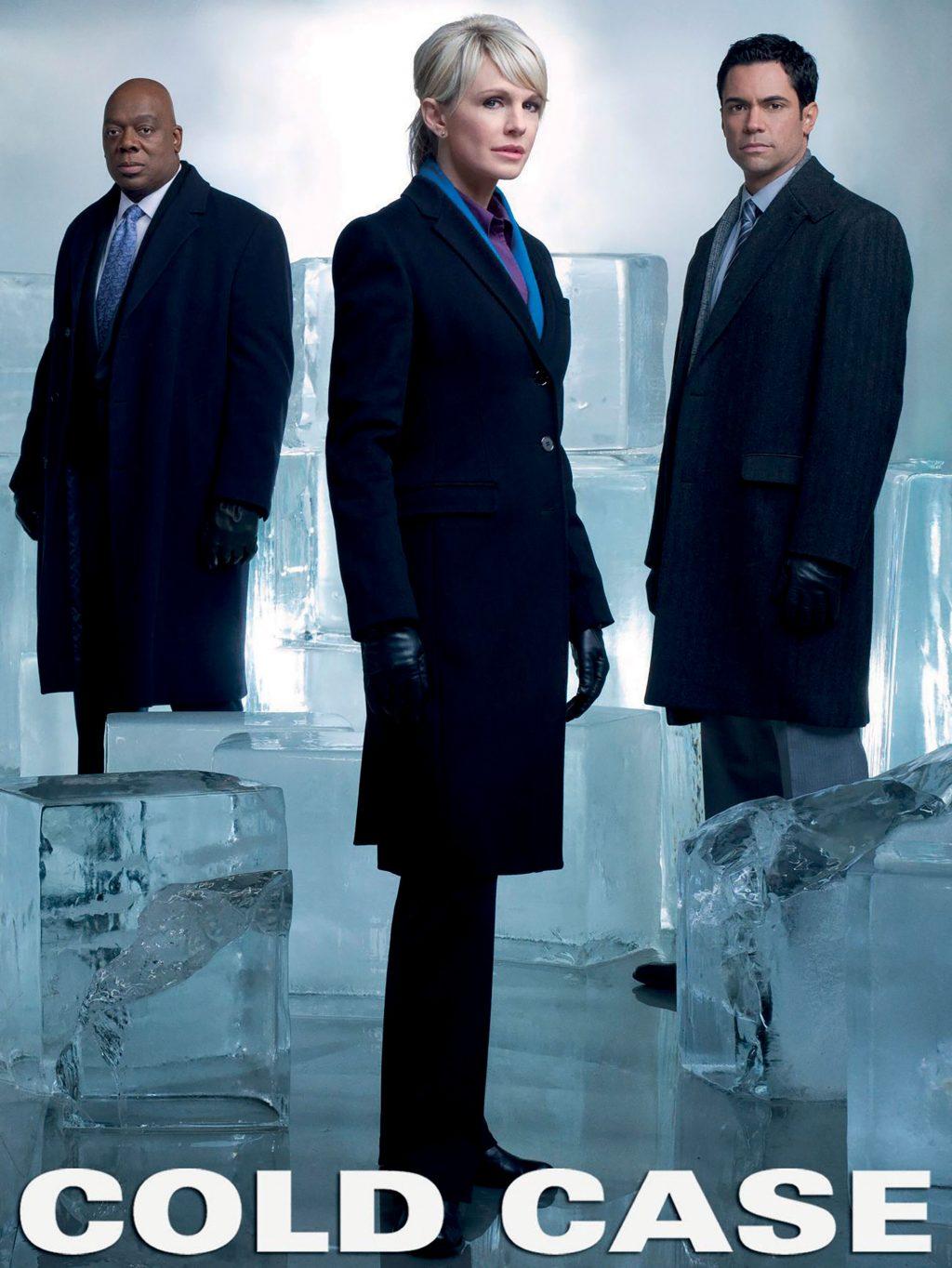 phim trinh thám Cold Case