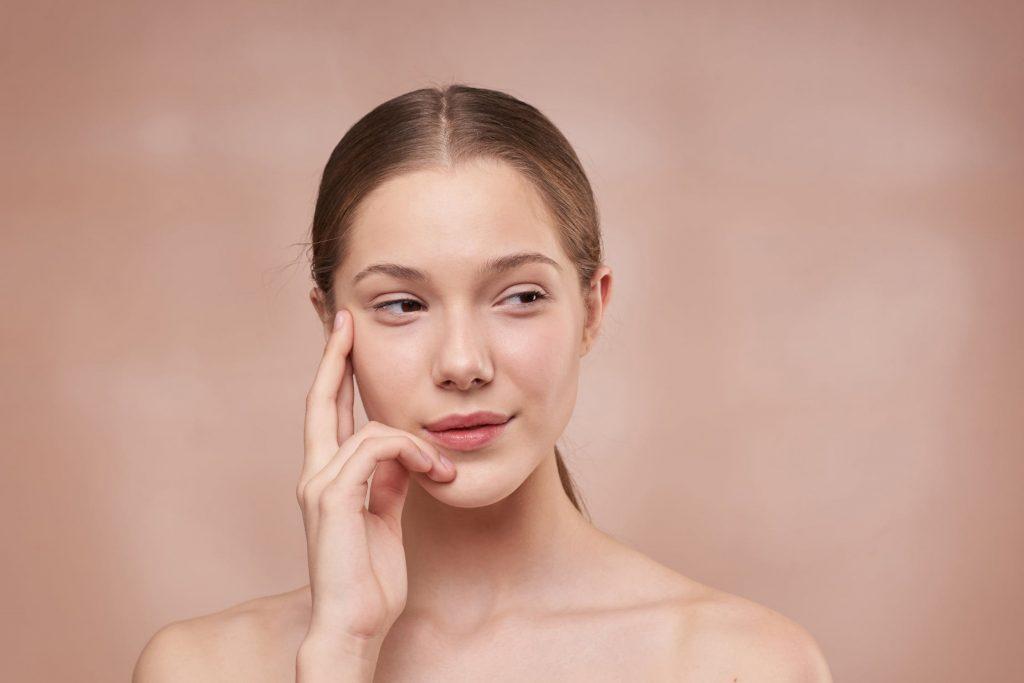 Trắc nghiệm làm đẹp - Cách chăm sóc và cải thiện làn da.