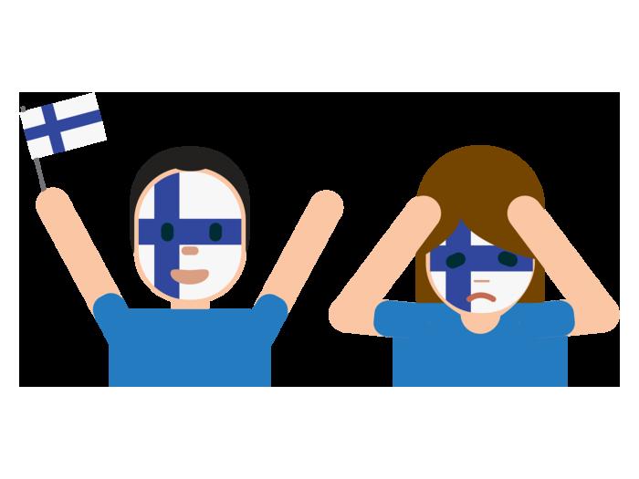 Sisu và kalsarikännit