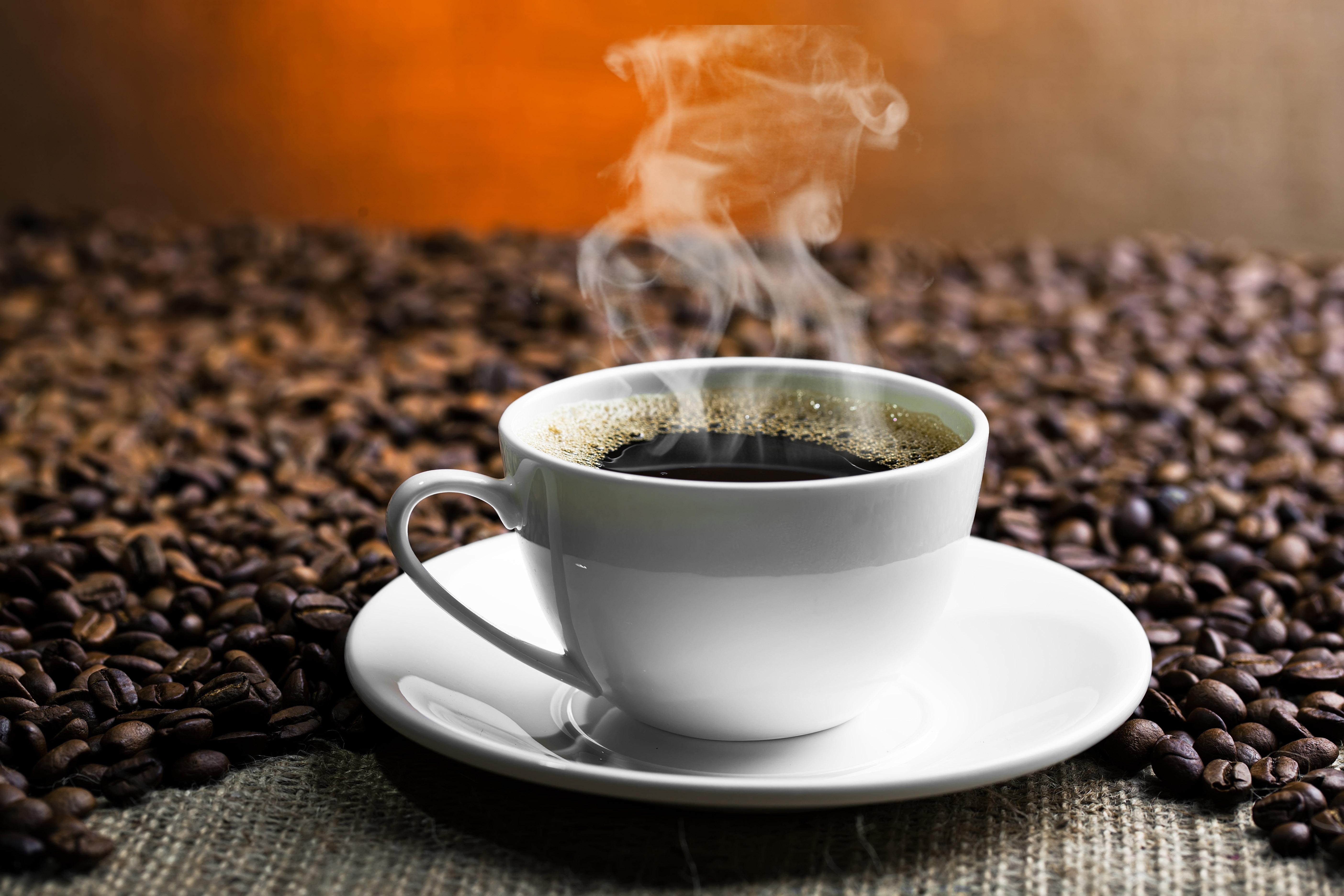 nghỏ ngơi với cà phê giúp người Phần Lan hạnh phúc