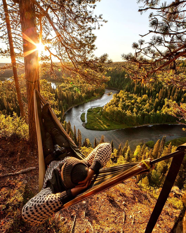 thiên nhiên Phần Lan
